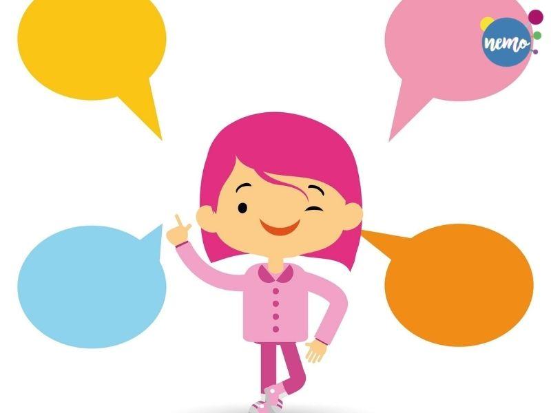 Tips para estimular el lenguaje desde casa