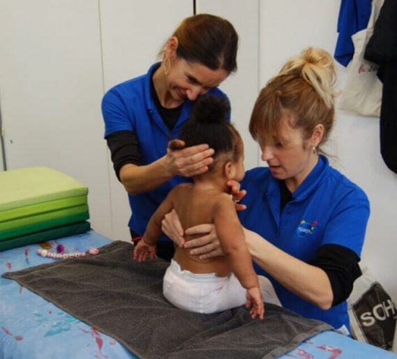 control postural neurorehabilitacion